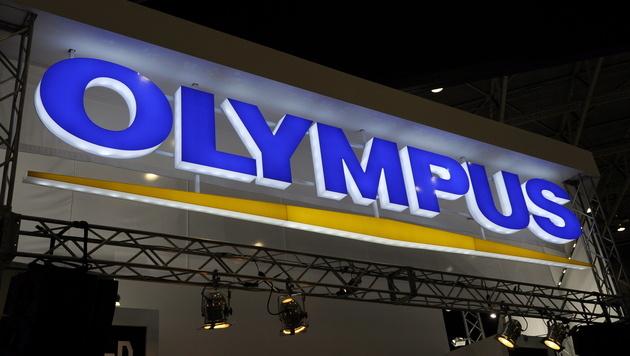 GB: Olympus muss wegen Bilanzfälschung vor Gericht (Bild: EPA)