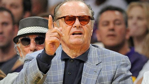 Nicholson: Karriere still und heimlich beendet? (Bild: EPA)