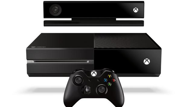 Xbox One steigt im Duell der Konsolen in den Ring (Bild: Microsoft)