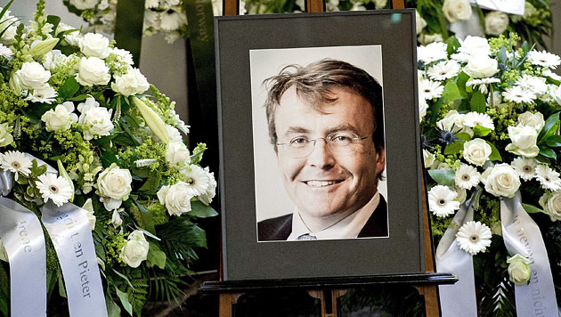 Prinz Friso starb 2013 an den Folgen eines Lawinenunglücks. (Bild: EPA)