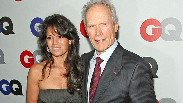 Nach Ehe-Aus: Beziehungschaos bei den Eastwoods (Bild: EPA)