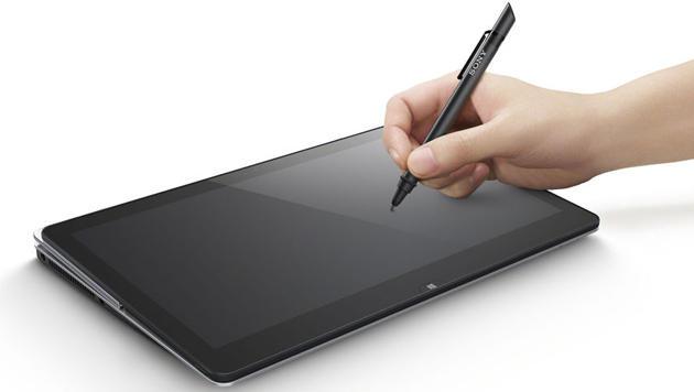 IFA: Ein erster Blick auf Sonys neue Touch-Vaios (Bild: Sony)