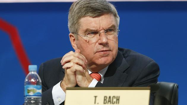 McLaren-Bericht: Wieder Doping-Beben in Russland (Bild: AP)