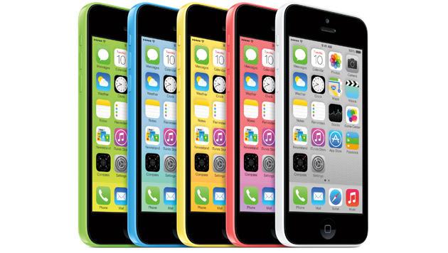 """iPhone 5C laut Geizhals der """"Flop des Jahres"""" (Bild: Apple)"""