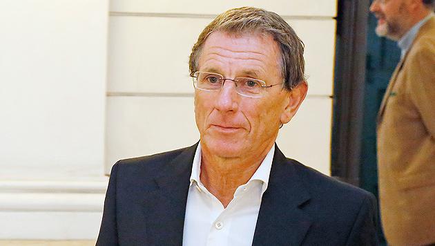 Peter Hochegger (Bild: Martin A. J�chl)