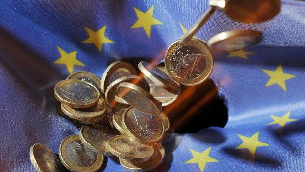 Irland stopft Steuerschlupfloch für Apple und Co. (Bild: dpa/Uli Deck)