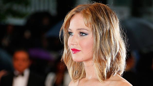 Jennifer Lawrence vorerst sicher vor Stalker (Bild: EPA)