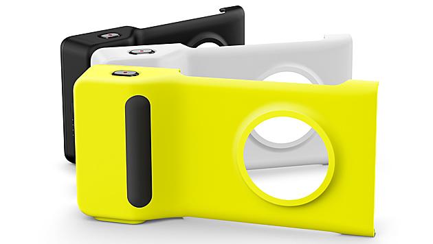Lumia 1020: Nokias 41-Megapixel-Smartphone im Test (Bild: Nokia)