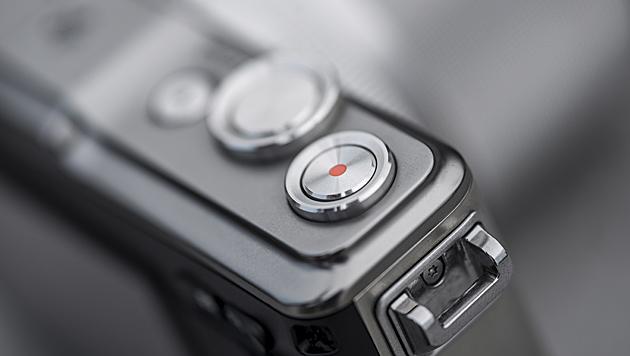 Nikon stellt erste wasserdichte Systemkamera vor (Bild: Nikon)