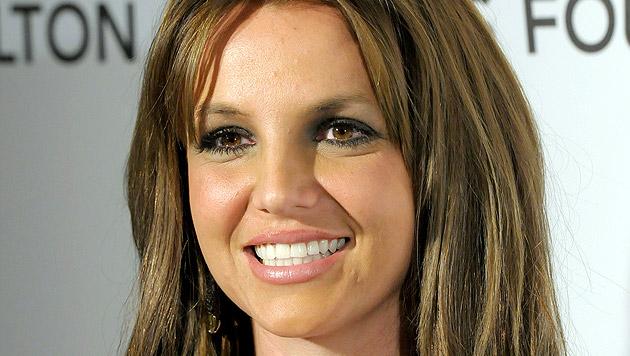 Britney Spears zeigt ihren sexy Bikini-Body (Bild: AP)