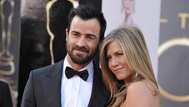 Verzweifelter Kinderwunsch bei Jennifer Aniston? (Bild: AP)