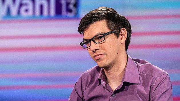 Vor NR-Wahl: Lebhafte Debatte der Kleinparteien (Bild: APA/Milenko Badzic/ORF)