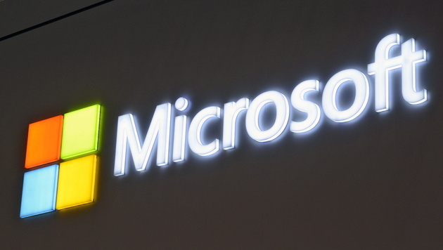 Microsoft verklagt Kyocera wegen Patentverletzung (Bild: EPA)