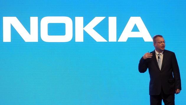 Neue Aufregung um Abfertigung für Nokia-Chef Elop (Bild: EPA)