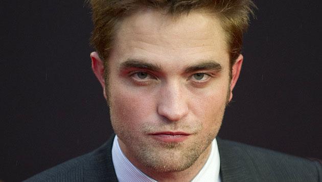 Robert Pattinson hat angeblich eine neue Freundin (Bild: AP)