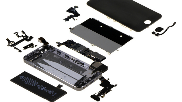 iPhones: So viel kostet Apple die Herstellung (Bild: IHS)