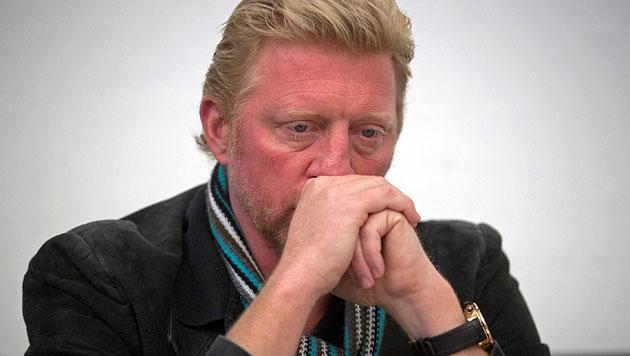 """Boris Becker: """"Barbara hat mich geschlagen"""" (Bild: dpa/Michael Kappeler)"""