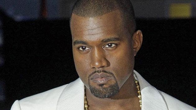 Kanye West will Paparazzi-Gesetze ändern (Bild: AP)