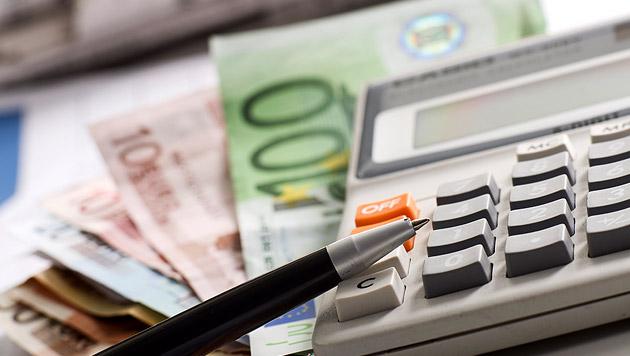 Gesetzlicher Mindestlohn: IHS-Experte skeptisch (Bild: thinkstockphotos.de)