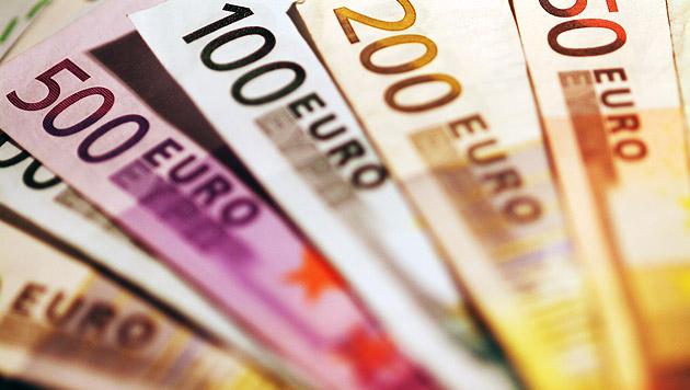 """Grazerin: """"Hab"""" meinem Chef viel Geld gestohlen"""" (Bild: thinkstockphotos.de)"""