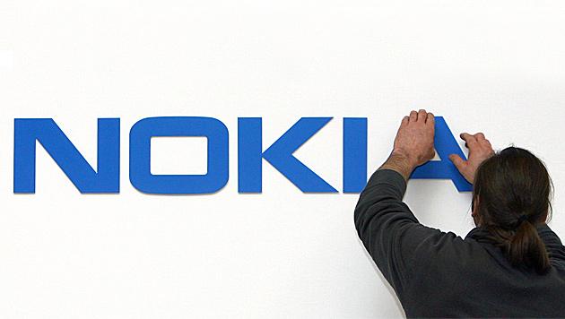 Nokia erwägt angeblich Fusion mit Alcatel-Lucent (Bild: dpa/Fredrik von Erichsen)