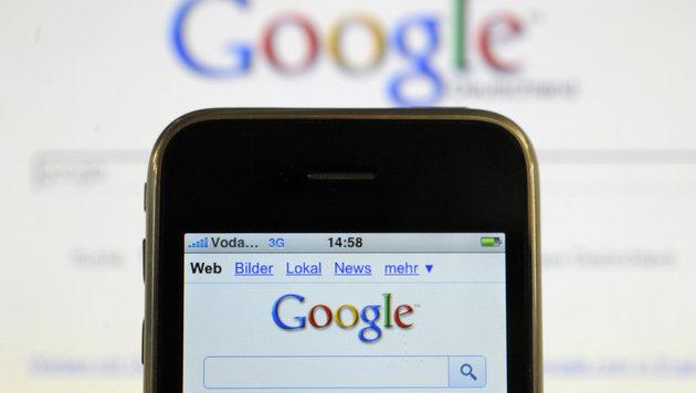 Google überarbeitet geheimen Suchalgorithmus (Bild: Soeren Stache/dpa)