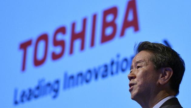 Toshiba streicht 3.000 Jobs in TV-Sparte (Bild: EPA)