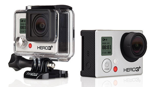 GoPro kündigt robuste neue Hero-Actioncams an (Bild: GoPro)