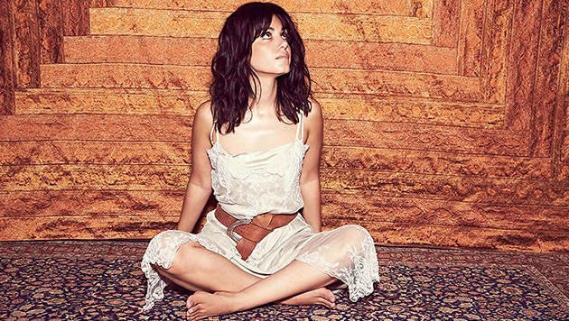 """Katie Melua ist auf """"Ketevan"""" fest verwurzelt (Bild: David Ralph)"""
