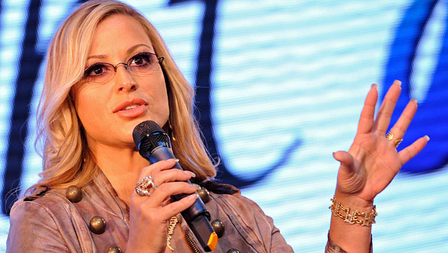 Sängerin Anastacia ließ sich Brüste entfernen (Bild: EPA)