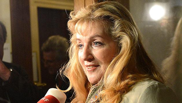 Susanne Winter (FPÖ) kommt nun doch ins Parlament (Bild: APA/Helmut Fohringer)