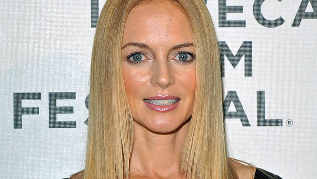"Heather Graham findet Hollywood ""sexistisch"" (Bild: EPA)"