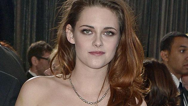 Kristen Stewart soll ihre beste Freundin daten (Bild: EPA)