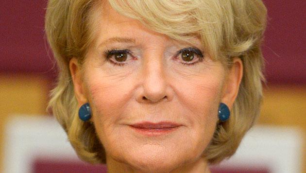 """Hörbiger wird 75: So """"glücklich wie noch nie"""" (Bild: ORF/Mona Film/Oliver Roth)"""