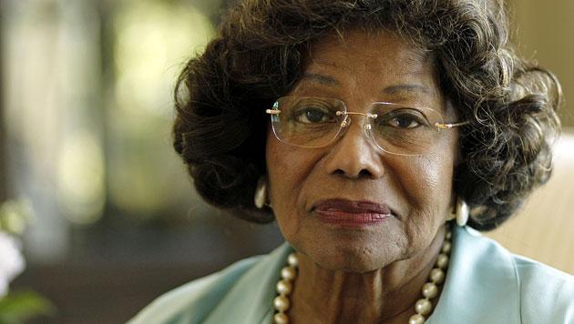 Katherine Jackson: Berufung im Millionen-Prozess (Bild: AP)