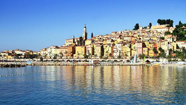 Romantisches Paradies im Süden Frankreichs (Bild: thinkstockphotos.de)