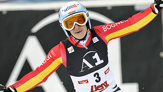 Ehemalige RTL-Weltmeisterin Hölzl beendet Karriere (Bild: APA/ROBERT JAEGER)