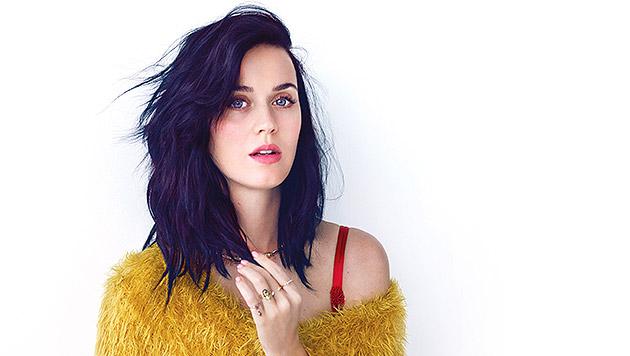 Katy Perry: Vom sanften Kätzchen zum wilden Tiger (Bild: Universal Music)