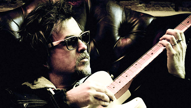 Rocker Gibonni nimmt Kurs auf die ganze Welt (Bild: Danny Clifford)