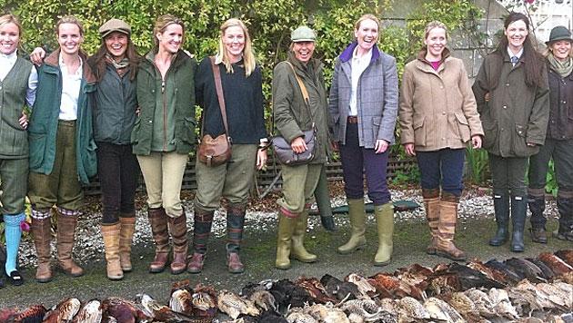 Pippa Middleton sorgt für einen Tierschutzskandal (Bild: Instagram)