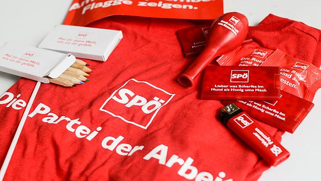 Koalition: Widerstand und Kritik innerhalb der SPÖ (Bild: APA/PHILOMENA WOLFLINGSEDER)