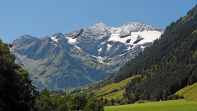 Mit dem iPhone auf dem Alpe-Adria-Trail (Bild: thinkstockphotos.de)