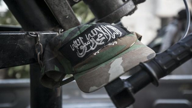 """""""Zahl der Syrien-Kämpfer aus Österreich steigt"""" (Bild: AP)"""
