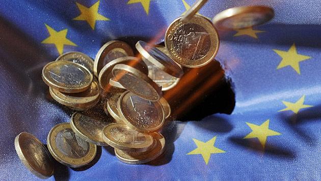 Wie Europa jetzt noch gerettet werden kann (Bild: dpa/Uli Deck)