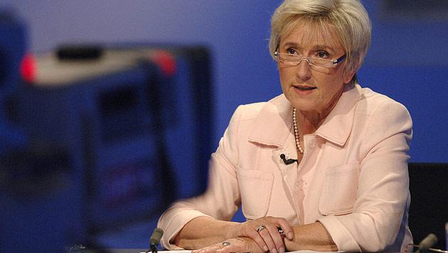 Lindner geht als freie Mandatarin ins Parlament (Bild: ORF/APA/Thomas Ramstorfer)
