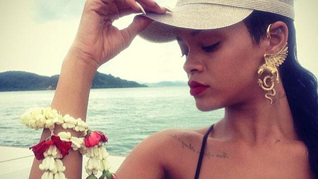 Rihanna bringt Sexshow-Veranstalter hinter Gitter (Bild: Instagram)