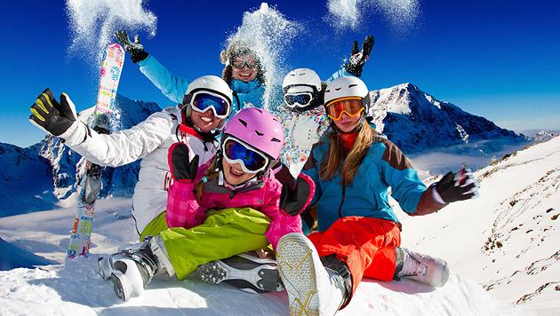 Winterurlaub früh buchen und sparen (Bild: thinkstockphotos.de)