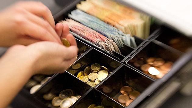 Gehaltsplus von 1,33 Prozent für Angestellte (Bild: dpa/Friso Gentsch)