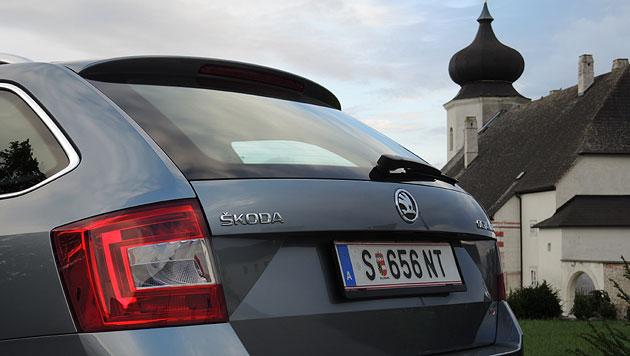 Wiener Skoda-Besitzer bekommt Geld zurück (Bild: Stephan Schätzl)