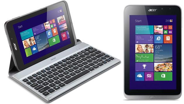 Acer schickt sein zweites Mini-Tablet ins Rennen (Bild: Acer)
